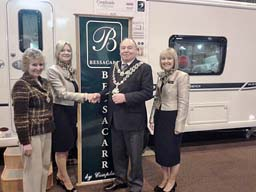 Lord Mayor buys Bessacarr